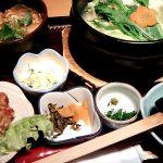 水炊き・親子丼セット