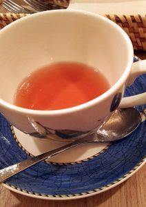 フリー紅茶