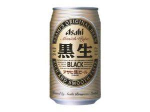 アサヒ黒生