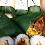 笹の葉寿司